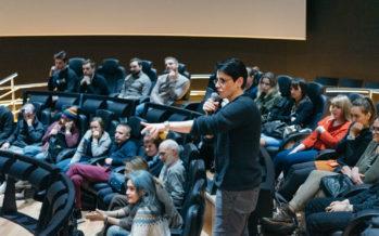 Открыт набор в мастерскую для руководителей киноклубов в регионах России