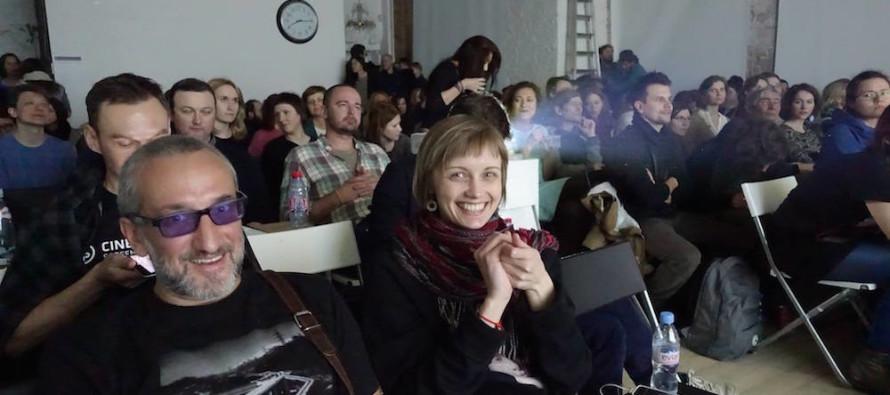 Школа документального кино и театра Марины Разбежкиной и Михаила Угарова открыла новый набор слушателей