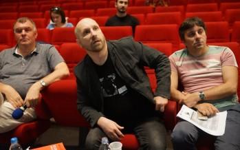 Молодёжный центр Союза кинематографистов России принимает заявки на питчинг дебютантов в документальном кино