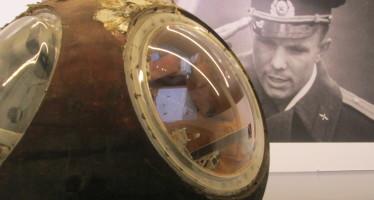 В Мультимедиа Арт Музее открылась выставка «Русский космос»