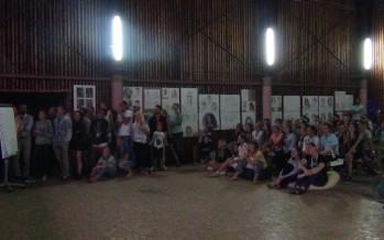 На форуме «Таврида» состоялся вечер 90-летия Российского государственного архива кинофотодокументов