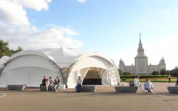 Московский фестиваль «Будем жить!» дорос до документального кино