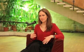 Юлия Киселёва: «Любой фильм – это война с кем-нибудь»