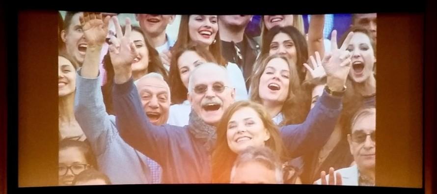 На выборах председателя Союза кинематографистов вновь победил Никита Михалков