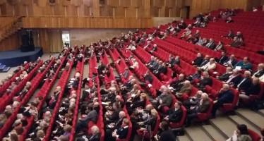 На начало 2018 года в Москве запланировано проведение Всероссийского совещания кинодокументалистов