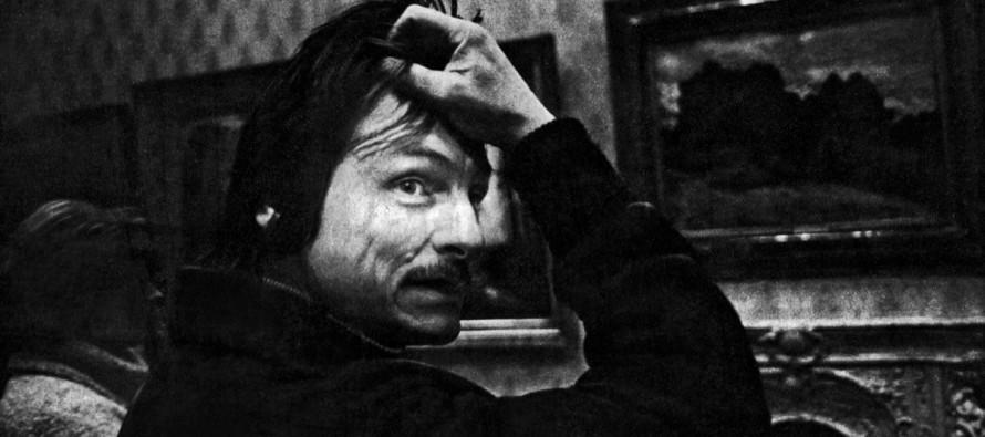 Сын Андрея Тарковского снимет документальный фильм об отце