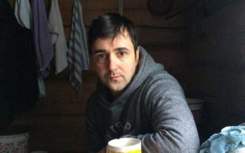 Олег Галицкий: «Разговор с бывшим солдатом Верхмахта – большой вызов»