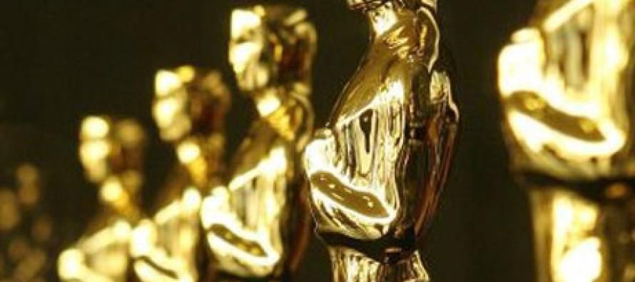 """""""Икар"""" получил премию """"Оскар"""" как лучший документальный фильм 2017 года"""