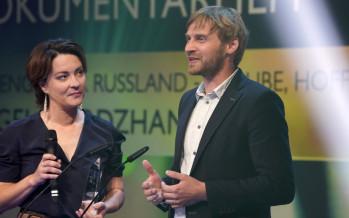 Оператор Сергей Амирджанов получил приз Deutsche Kamerapreis за фильм «Вера. Надежда. Любовь»