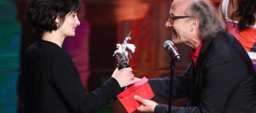 Лучшим документальным фильмом 39 ММКФ стала «Опера»