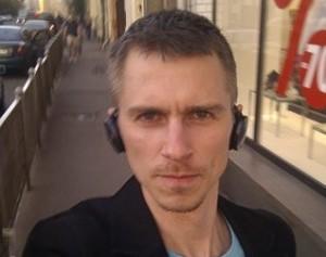 IT-специалист, участник  AI_RFI, Александр Носков