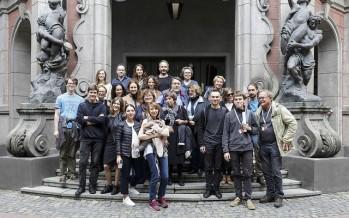 """Объявлены участники питчинга """"Artdocfest/Riga"""""""
