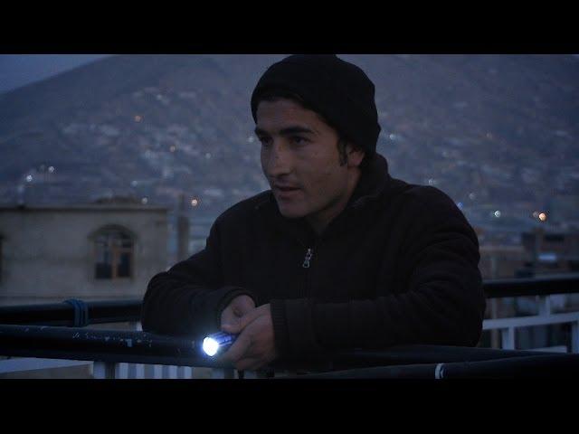 """Кадр из фильма """"Брак по любви в Кабуле"""""""