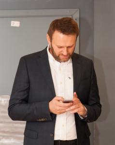 Алексей Навальный © ИНФОРМАЦИОННОЕ АГЕНТСТВО REALISTFILM.INFO. Фотография: Алексей Саломатов