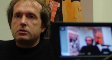 Виталий Лейбин: «Пресса свободная гораздо более выгодна государству, чем не свободная»