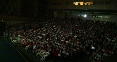 На Московском международном кинофестивале завершились российские программы