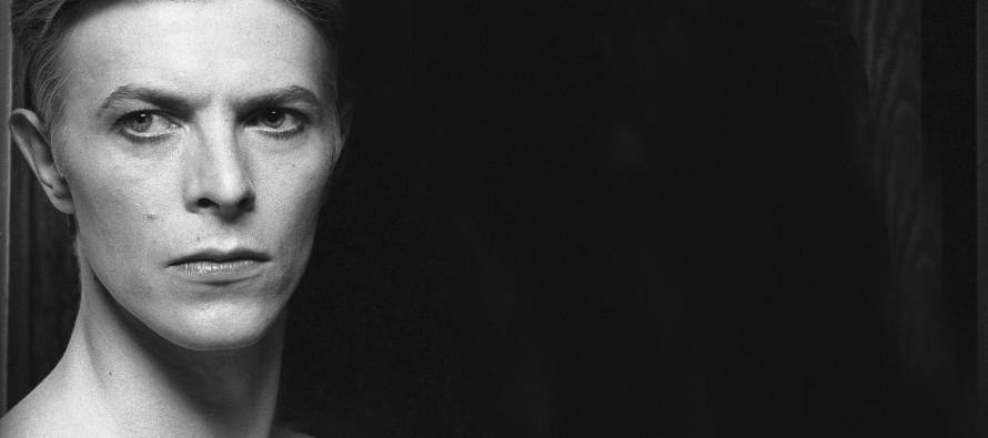 Показ документального фильма «Дэвид Боуи – пять лет»