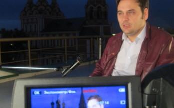 Филипп Кудряшов: «Может быть, если ты поменяешь градус своей камеры, то и жизнь общества изменится»