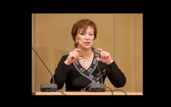 Ушла из жизни режиссёр-документалист Евгения Головня
