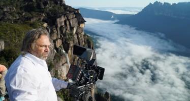 """Виктор Косаковский о съёмках фильма """"Акварель"""": """"Снимать невозможно. Ты думаешь только о том, как бы не умереть"""""""