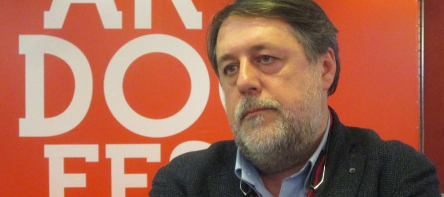 Виталий Манский: «Мы занимаемся оптимизацией глупости»