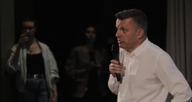 Леонид Парфёнов о новом фильме трилогии «Русские евреи»: «Считайте, что мы погрешили против истины»