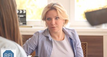 Ольга Любимова: «Конкурс существует, чтобы отобрать самое лучшее и проредить грядку с бездельниками и жуликами»