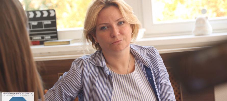 Сценарист неигрового кино Ольга Любимова назначена на должность министра культуры. Биография, действия и фильмы