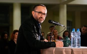 Андрей Звягинцев: «Документальное кино – это какой-то особый мир»