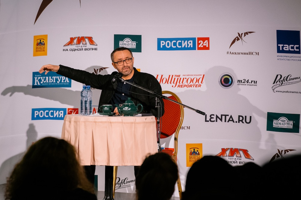 © ИНФОРМАЦИОННОЕ АГЕНТСТВО REALISTFILM.INFO. Photo by Yuriy Fokin
