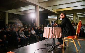 Открытая встреча у закрытых дверей: академия Никиты Михалкова организовала встречу с Андреем Звягинцевым