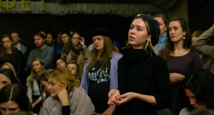 На Российских программах 39 ММКФ обсудят актуальные вопросы дебютного кино