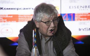Ушёл из жизни киновед и кинокритик Кирилл Разлогов