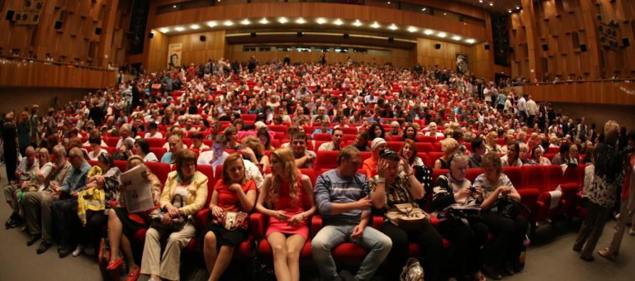 28  июня в Доме кино состоится церемония закрытия Российских программ 39 ММКФ