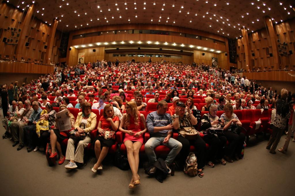 Афиша воронеж спектакли на 2017 год