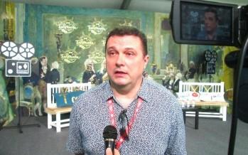Владимир Соловьёв о документальном кино на телевидении: «Наши зрители привыкли к совершенно другой стилистике»