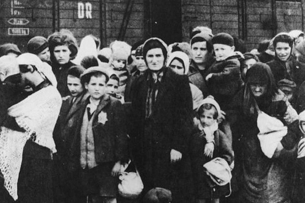 Изображение Холокоста в кинематографе