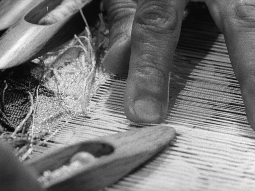 """Кадр из документального фильма """"Нисидзин"""""""