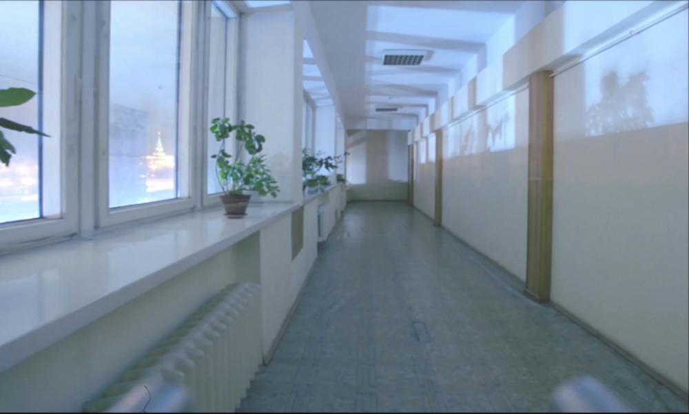 """Кадр из фильма """"Дом правительства"""""""