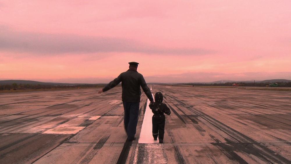 """Кадр из фильма """"Форсаж. Возвращение"""""""