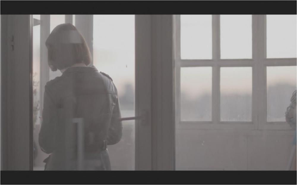 """Кадр из фильма """"Женщины"""""""