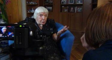 Людмила Алексеева о Московской Хельсинкской группе: «Никаких политических целей у нас не было, это было этическое движение. Мы хотели прожить свою жизнь достойно»