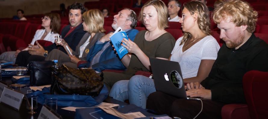 Устами жюри. Члены жюри IX Питчинга дебютантов рассказали о том, почему из всех заявок они выбрали проект об американском фермере