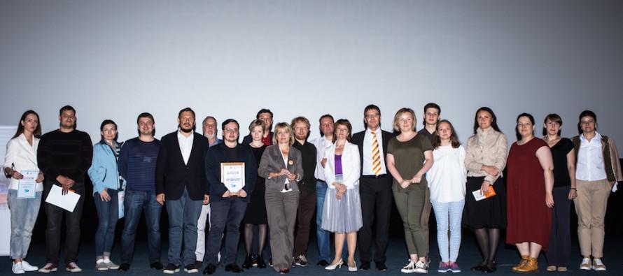 Лауреатом IX Питчинга дебютантов стал документальный проект об истории американца в Сибири