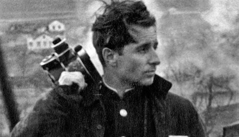 На фотографии: Владислав Микоша
