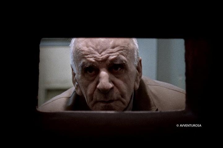 """Кадр из фильма """"Молчание Пелешяна"""". Источник: message2man.com"""