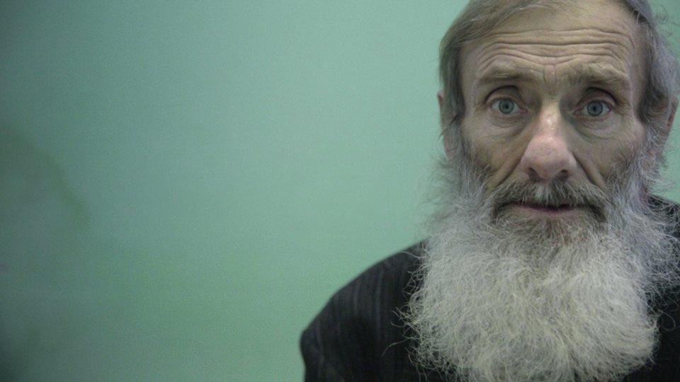 "Кадр из фильма ""На краю"""