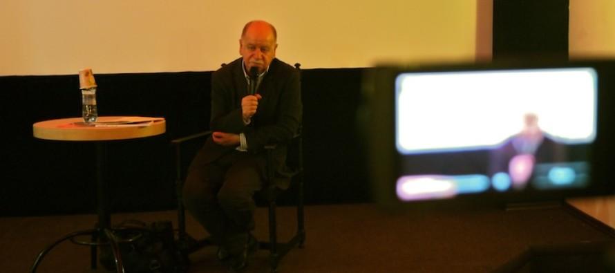 Даниил Дондурей: «Кинополитика живёт скрытой цензурой»