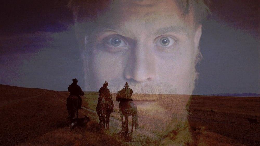Кадр из фильма «Последний поход барона»