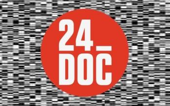 Закрытие телеканала 24_DOC подтвердила его главный редактор Мария Мирошниченко